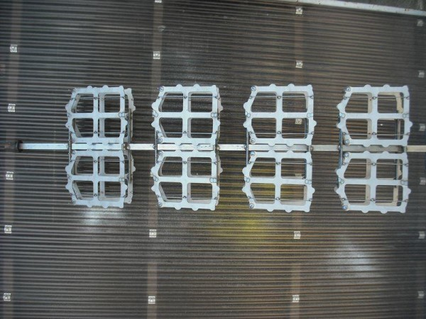 吊り治具製作