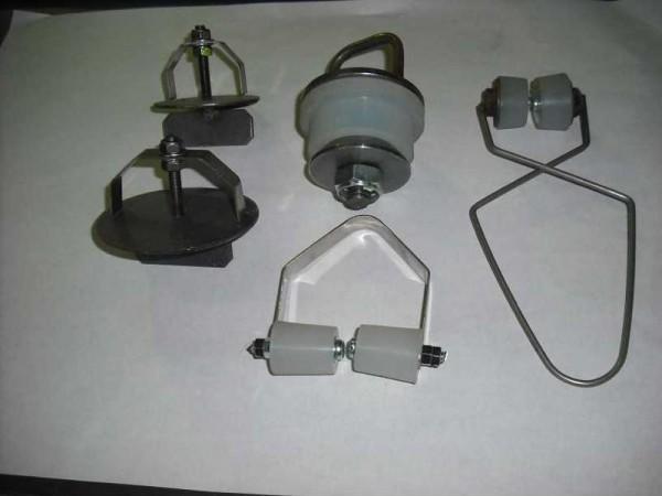 塗装用のマスキング栓用の治具